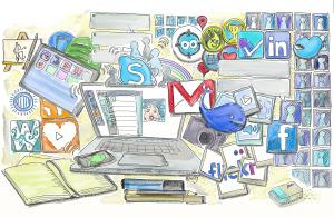 La tecnología y las Redes Sociales forman parte de nuestro día a día, en todo momento estamos conectados