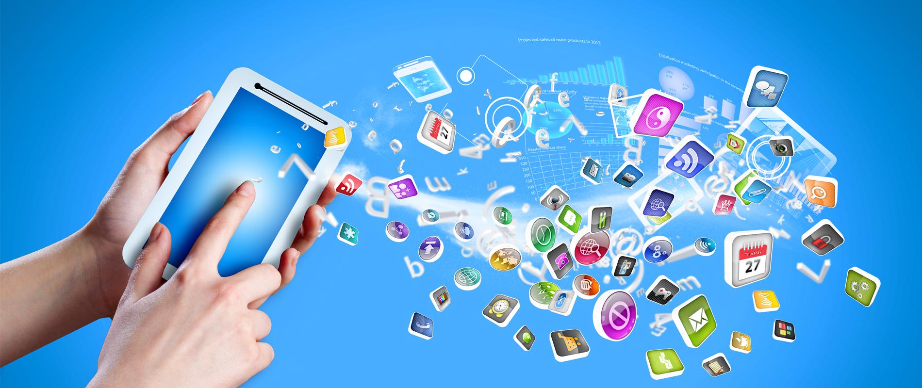 La evolución del Social Media – Mapa 2015 de Redes Sociales y otros servicios en la nube