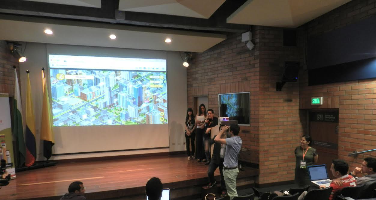 Equipo de Internovam logró segundo lugar en Hackathon Digilac del BID – Colombia