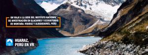 Aplicacion VR Huaraz. Por Inmerzum